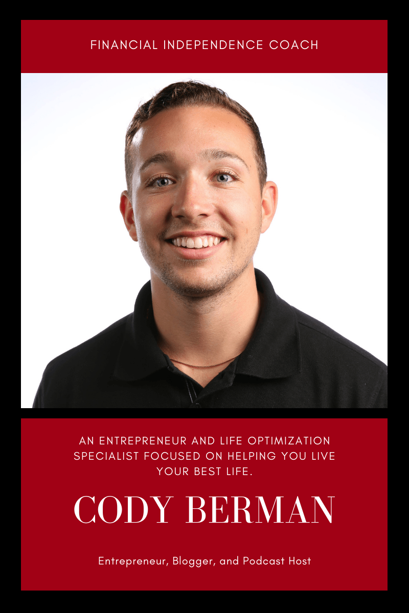 CODY BERMAN - FI COACH