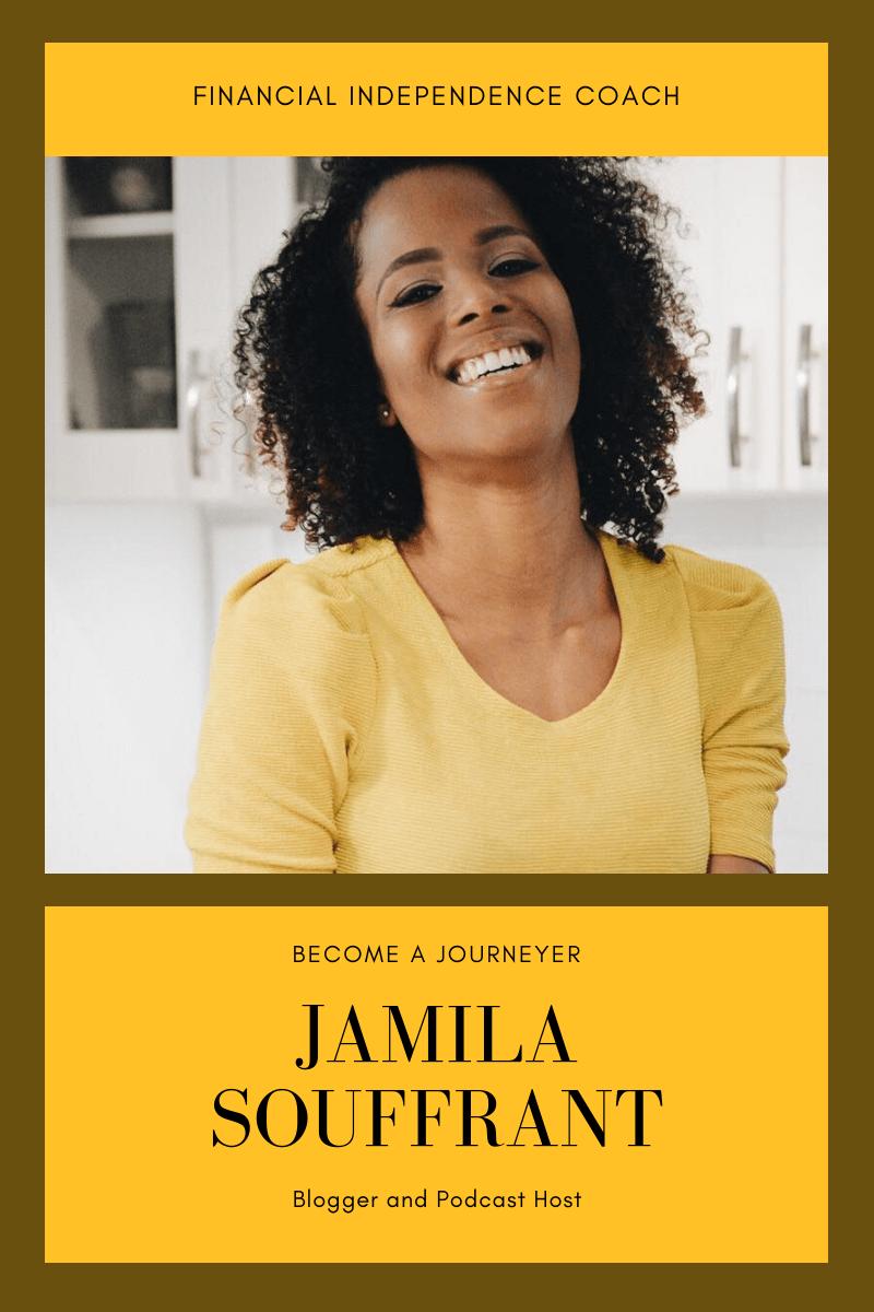 JAMILA SOUFFRANT - FI COACH