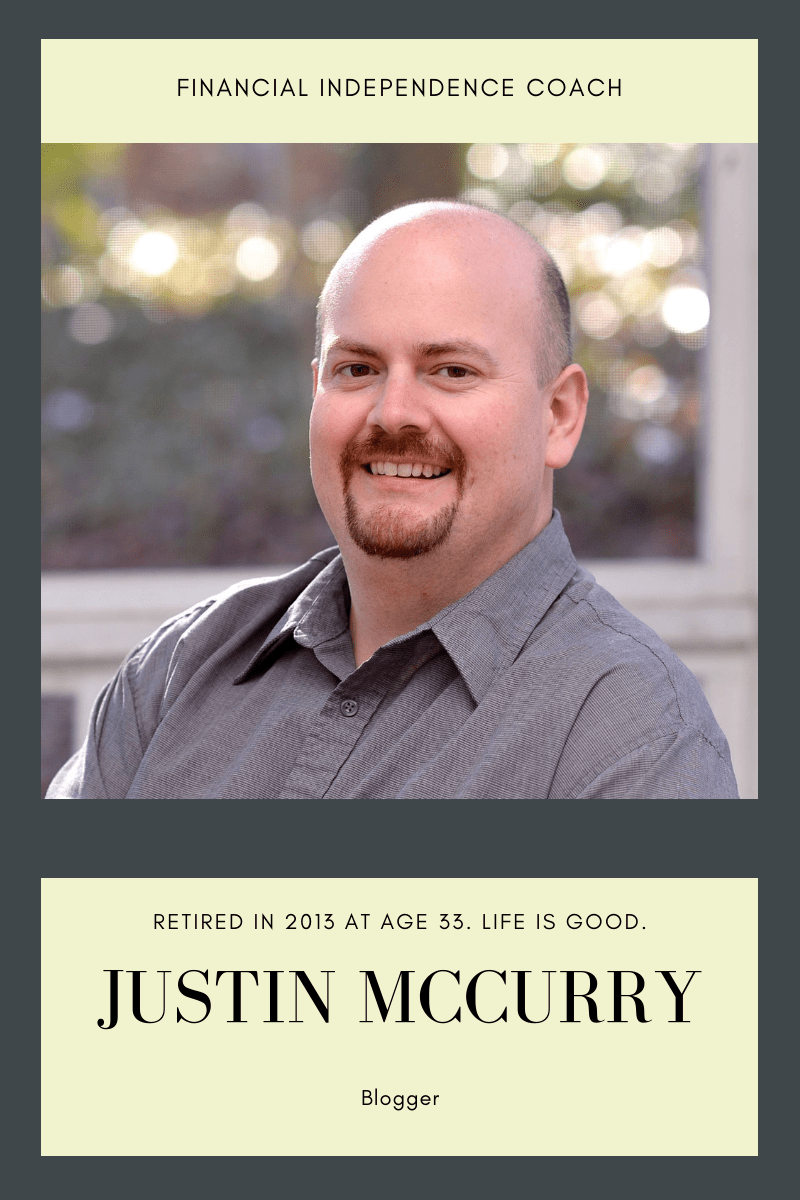 JUSTIN MCCURRY - FI COACH