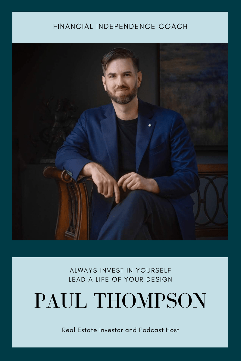PAUL THOMPSON - FI COACH