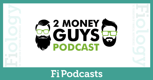 2 Money Guys Podcast