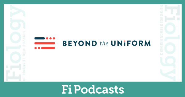 Beyond the Uniform Podcast