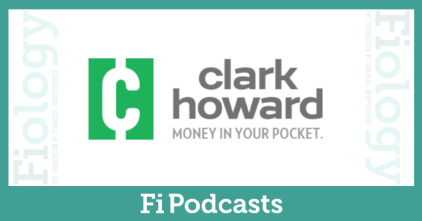 Clark Howard Podcast
