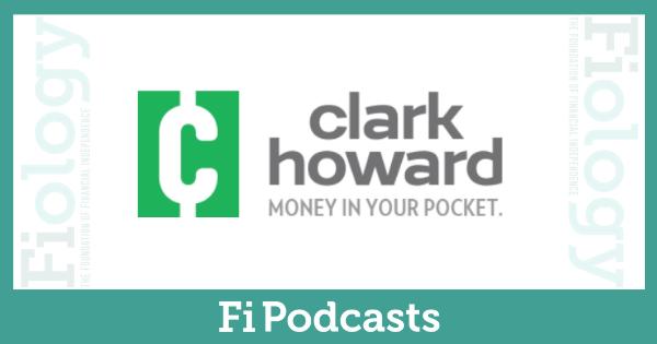 Clark Howard Podcast