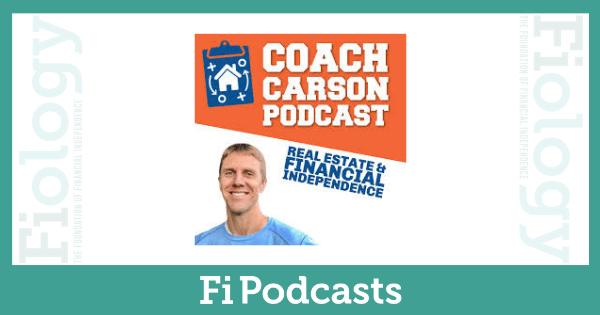 Coach Carson Podcast