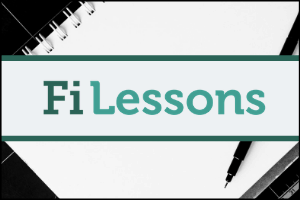 Fi Lessons Thin Outline