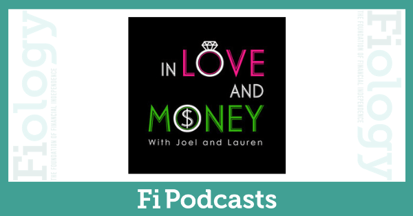 In Love and Money Podcast
