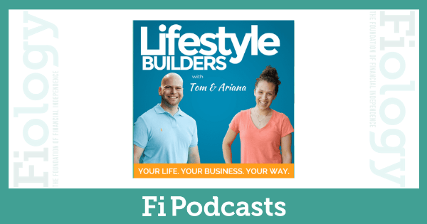 Lifestyle Builders Podcast