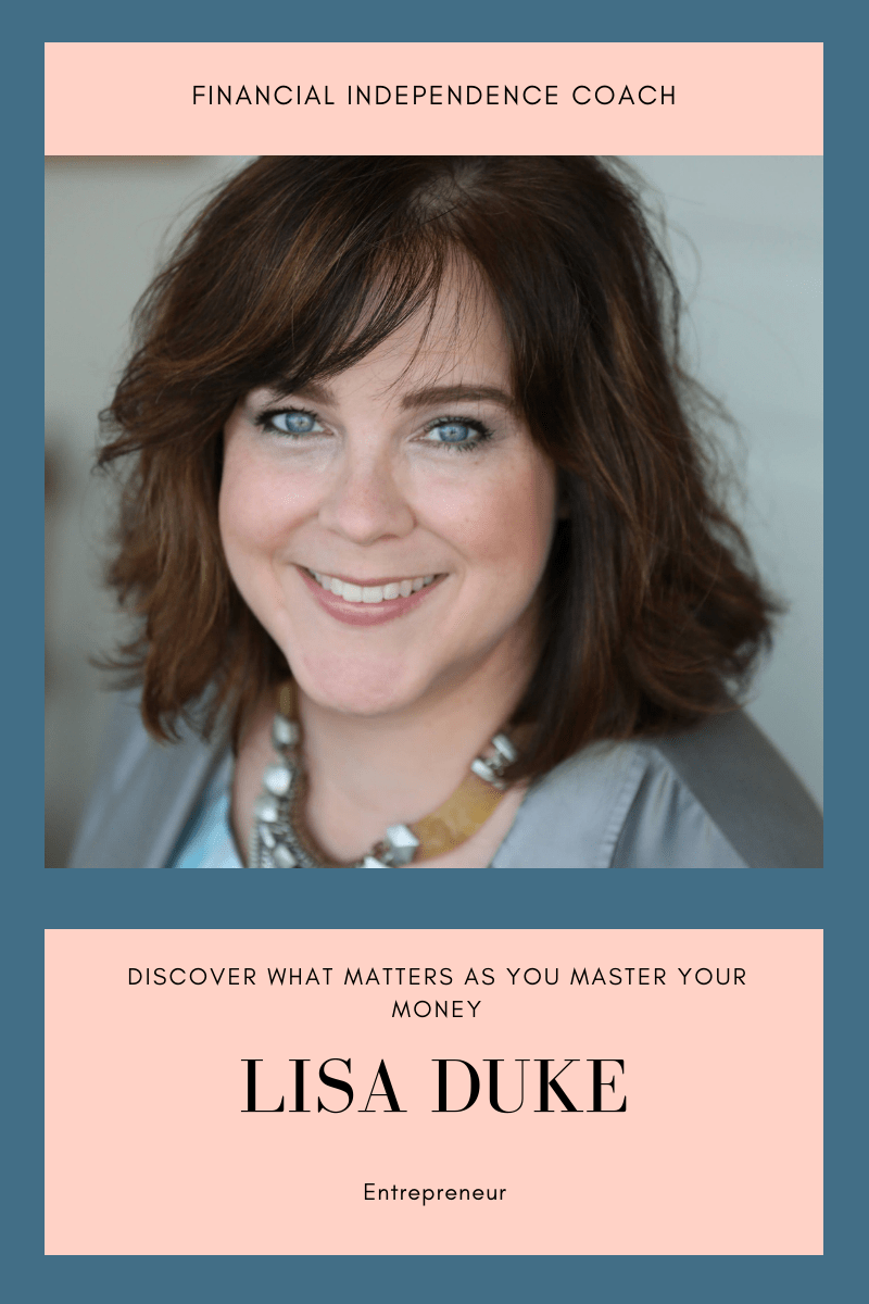 Lisa Duke - FI COACH