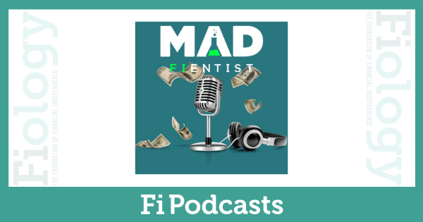 Mad Fientist Podcast