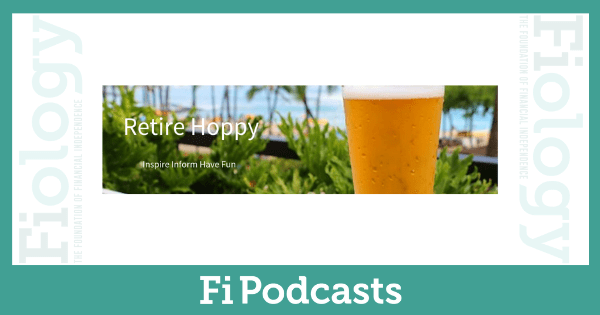 Retire Hoppy Podcast