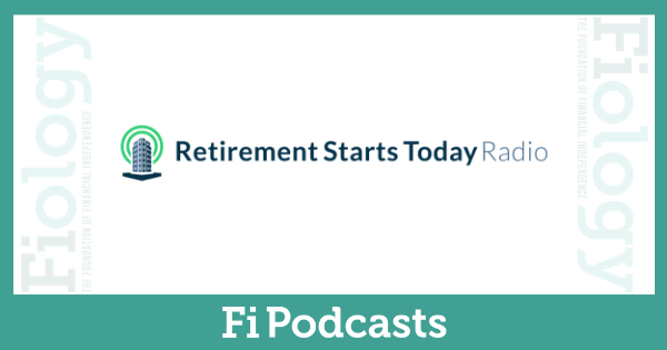 Retirement Starts Today Radio Podcast