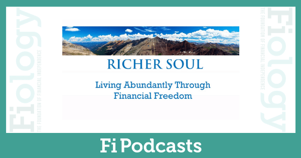 Richer Soul Podcast