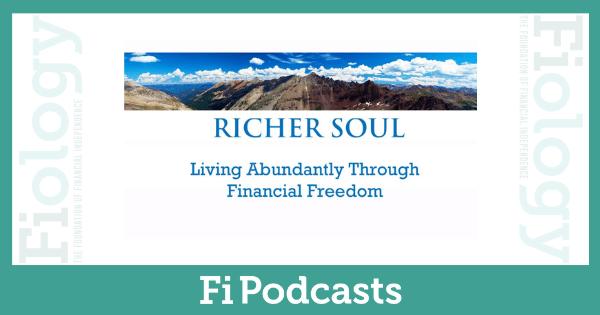 Richer Soul Podcast