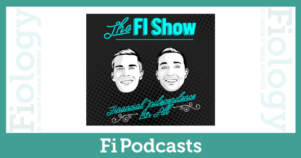 The FI Show Podcast