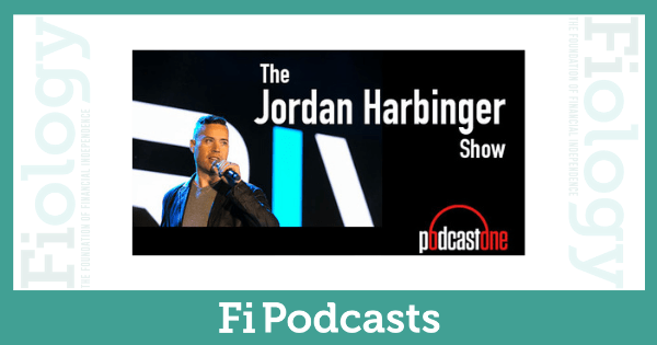 The Jordan Harbinger Show Podcast