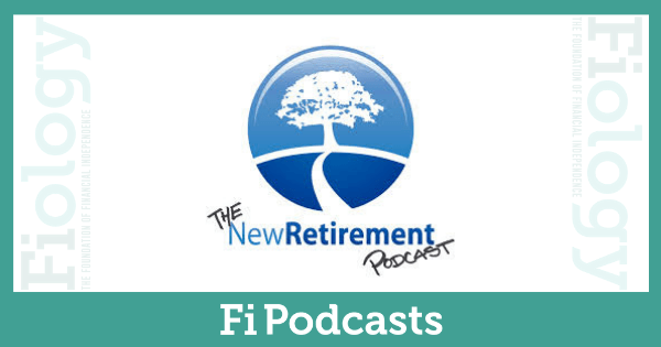 The New Retirement Podcast