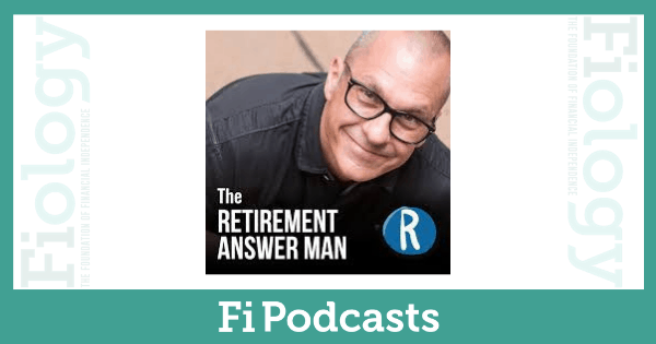 The Retirement Answer Man Podcast