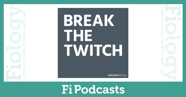 Break the Twitch Podcast