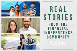 Real Stories from the Financial Independence Community