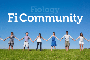 The Financial Independence Community - Fiology